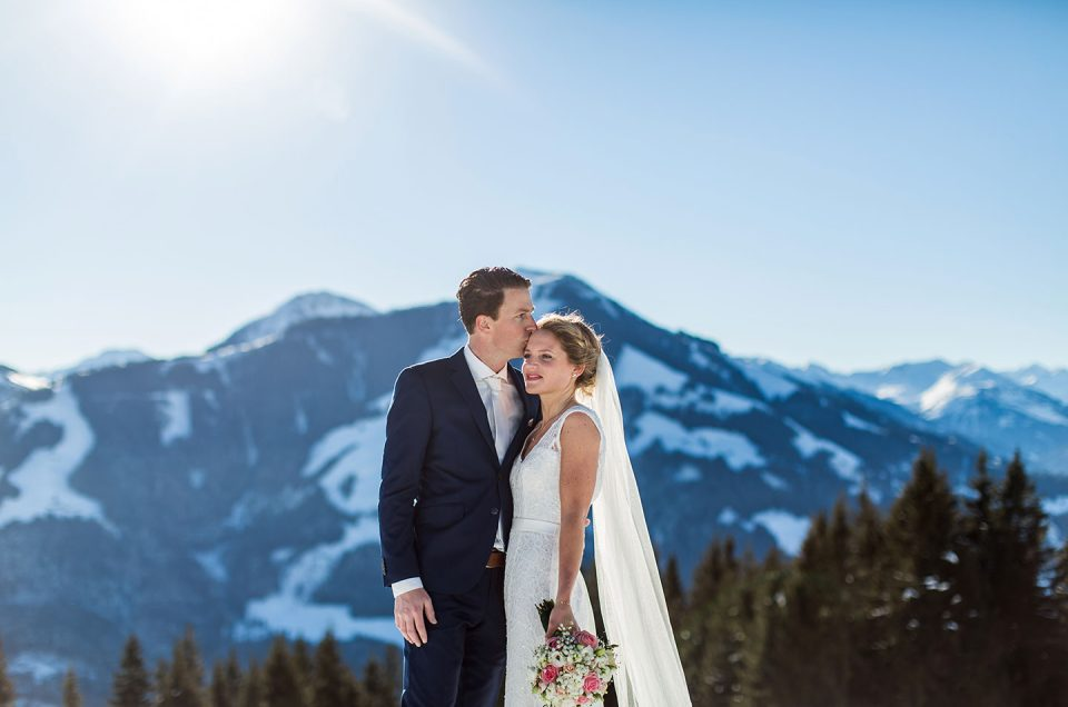 Janneke + Mark  |  Brixen im Thale, Tirol, Oostenrijk Bruidsfotografie