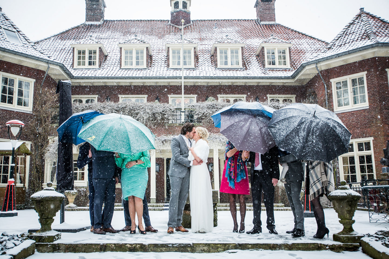 Bruidsfotograaf Huize Rustoord