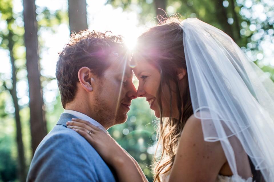 Jo-anne + Eamon  |  Veenendaal Bruidsfotografie