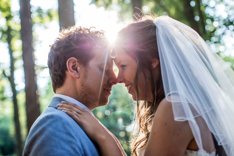 Veenendaal Bruidsfotografie