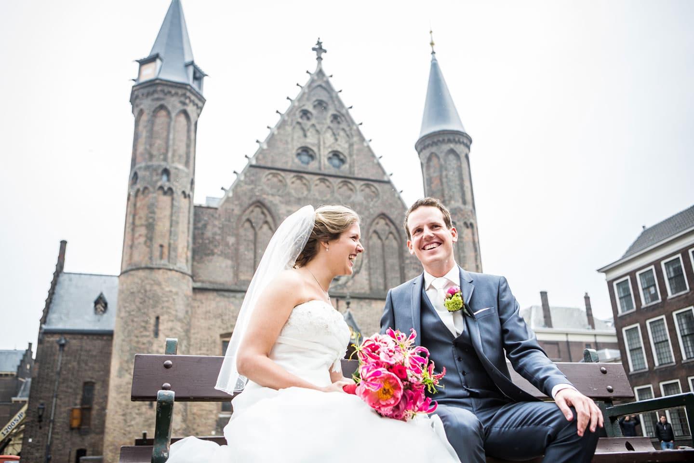 14-Den-Haag-binnenhof-bruiloft-trouwfotograaf