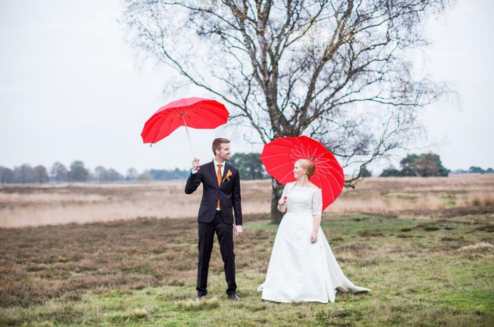 Sanne + Wouter  |  Kasteel Geldrop Bruidsfotografie