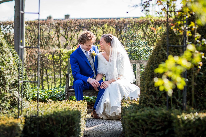Bruidsreportage Vlaamsche Spijcker