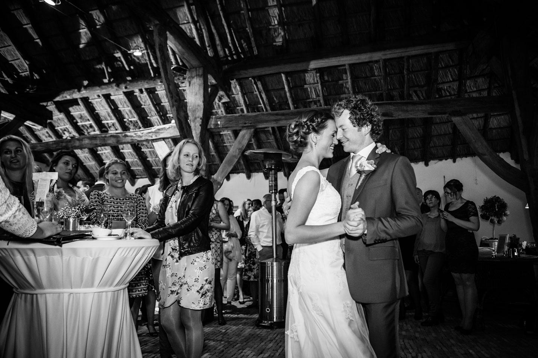 Bruidsfotografie de Vlaamsche Schuur