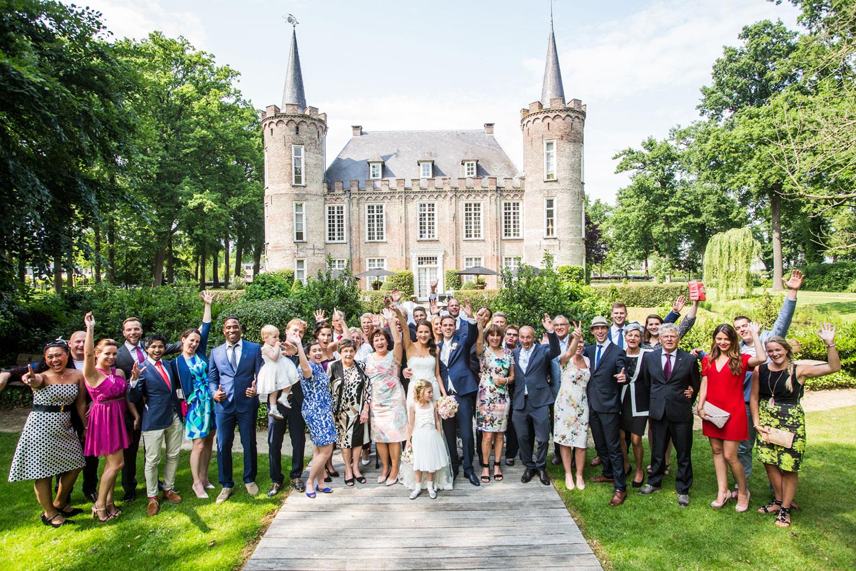 38-kasteel-henkenshage-bruidsreportage