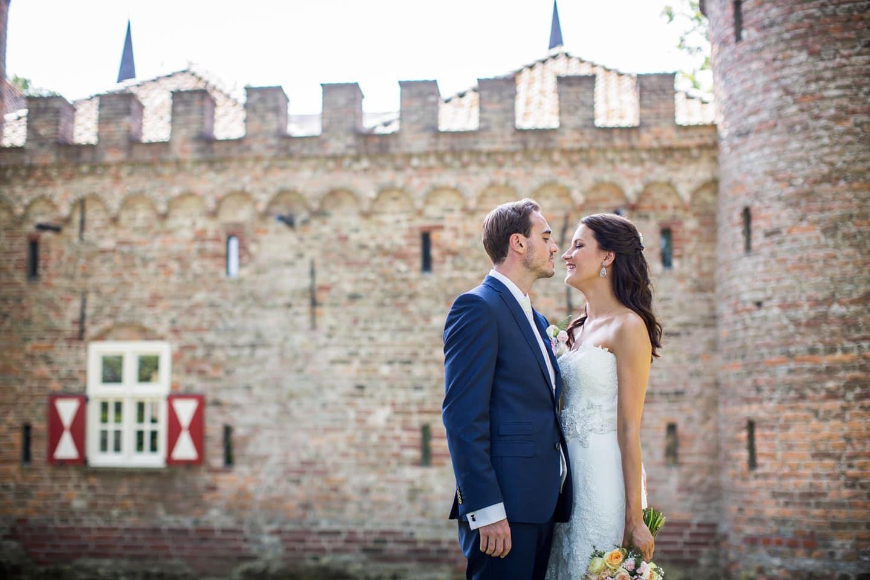 Kasteel Henkenshage Bruidsfotografie