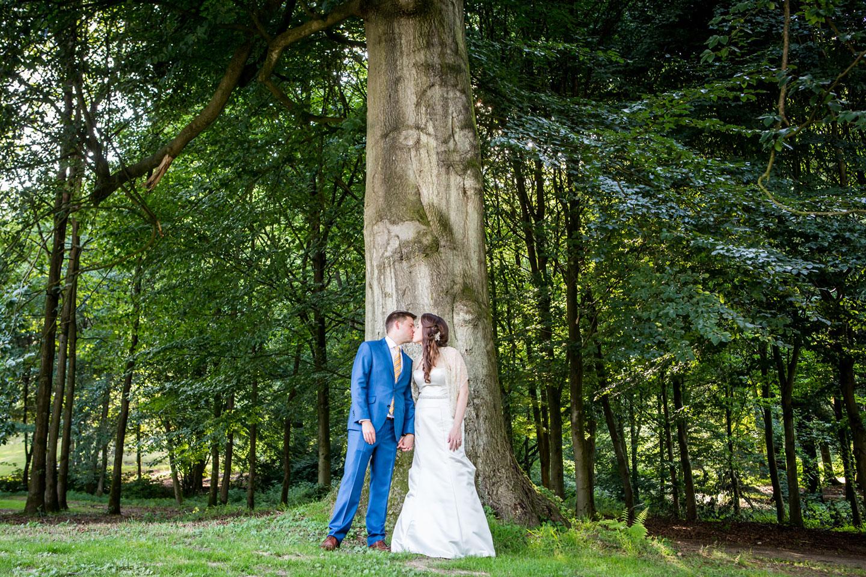 24-Landgoed-Rhederoord-bruidsreportage-trouwfotograaf