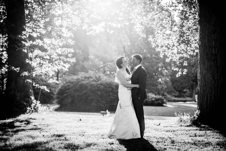 Landgoed Rhederoord Bruidsfotografie