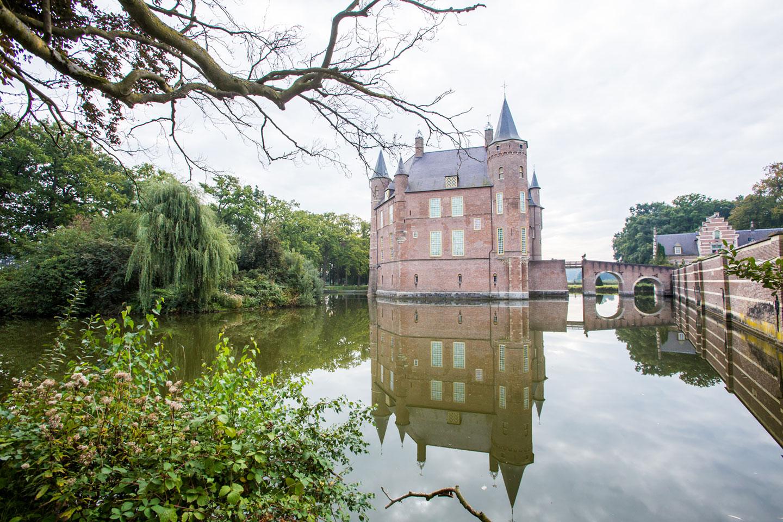 17-Kasteel-Heeswijk-bruidsfotografie-trouwfotograaf