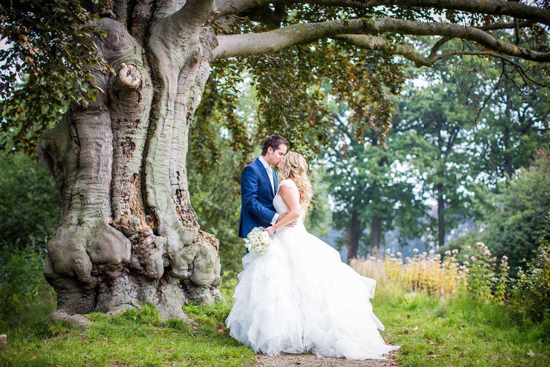 18-Kasteel-Heeswijk-bruidsreportage-trouwfotograaf