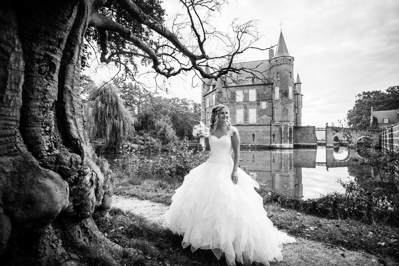 19-Kasteel-Heeswijk-bruidsfotografie-trouwfotograaf
