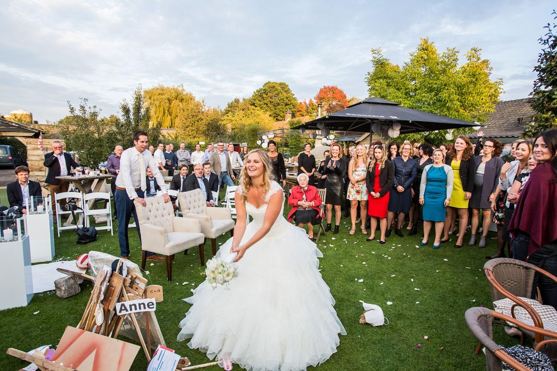 Brabantse Hoeve Bruidsfotografie