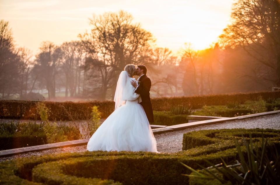Zizi + Didier | Landgoed Rhederoord Bruidsfotografie