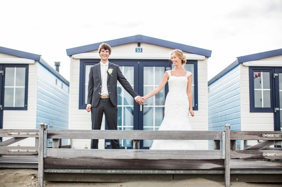 Anouk + Joran | Naaldwijk Bruidsfotografie