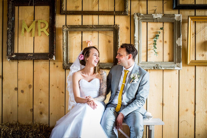 Het Roozenhuys Bruidsfotografie