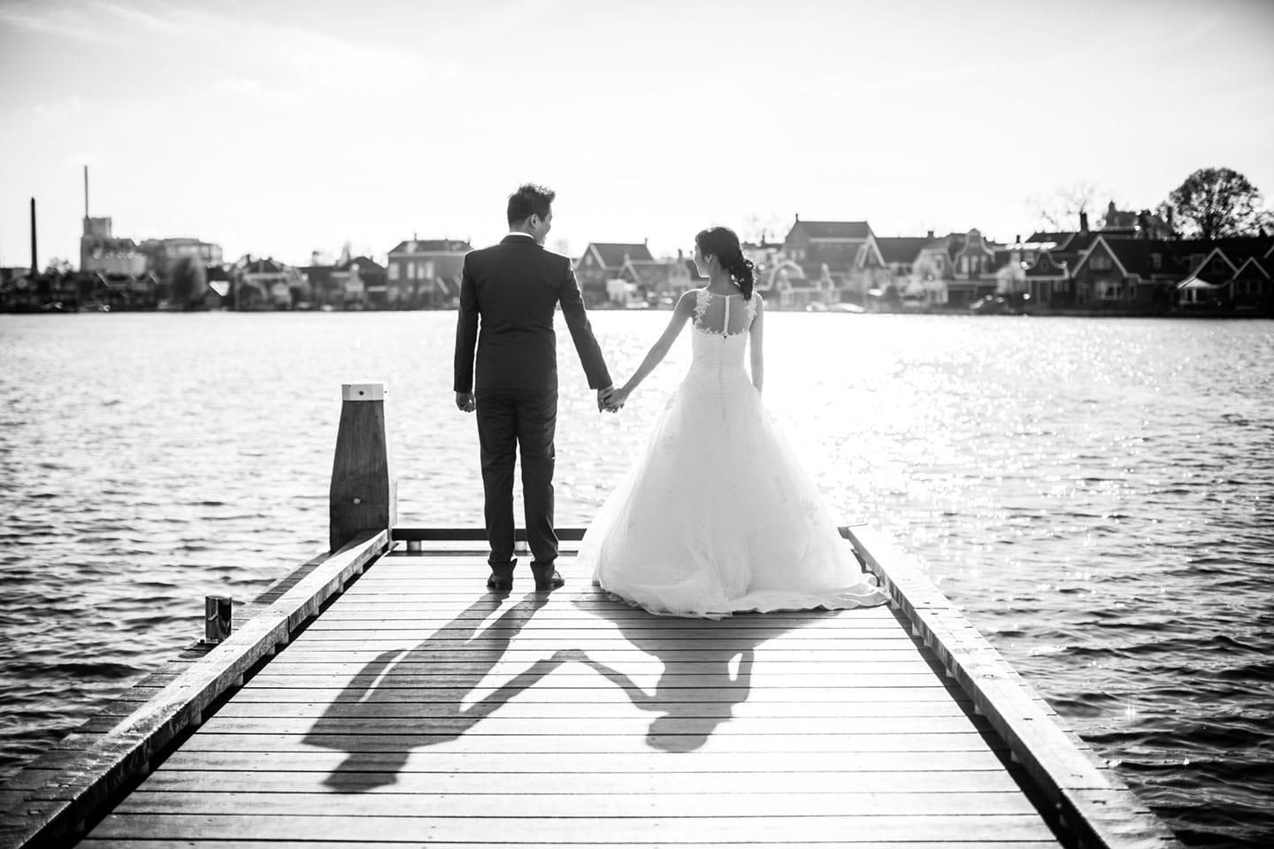 23-pre-wedding-photoshoot-Zaanse-Schans