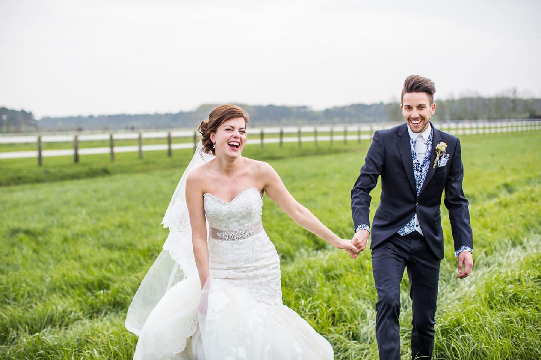 Bruidsreportage Breda