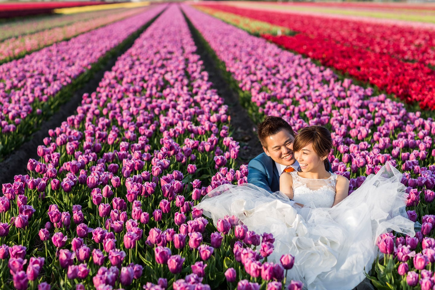 28-pre-wedding-photoshoot-tulips-Keukenhof