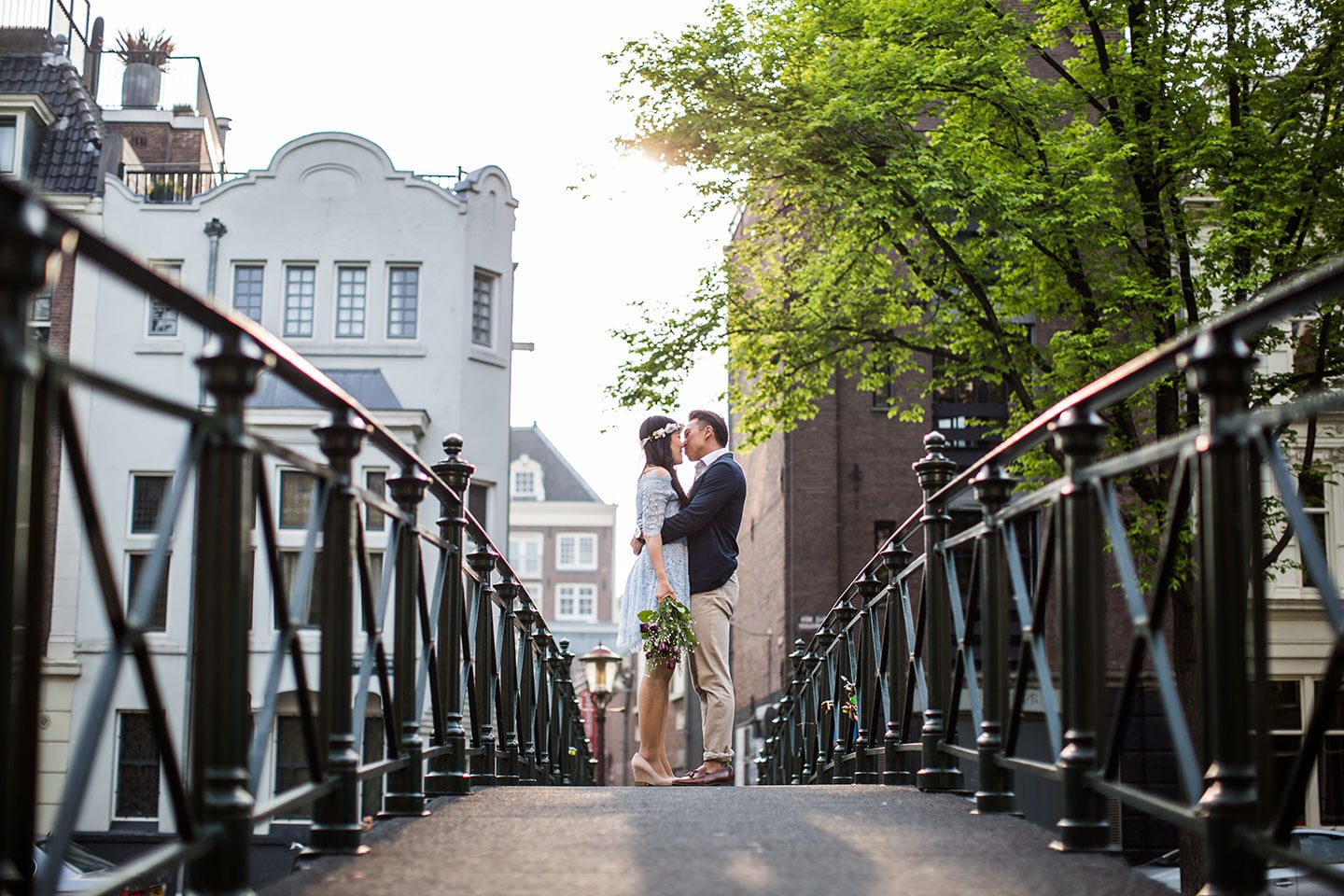 Amsterdam Pre Wedding Photographer 1