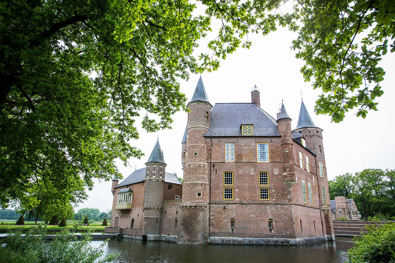 01-Kasteel-Heeswijk-bruidsfotografie