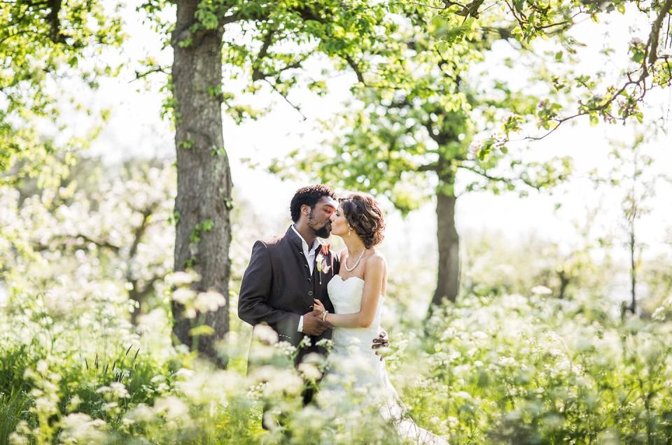 Stefanie + Andrew  |  Kasteel Montfoort Bruidsfotografie