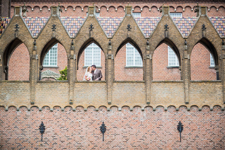 Kasteel Heeswijk Bruidsfotografie