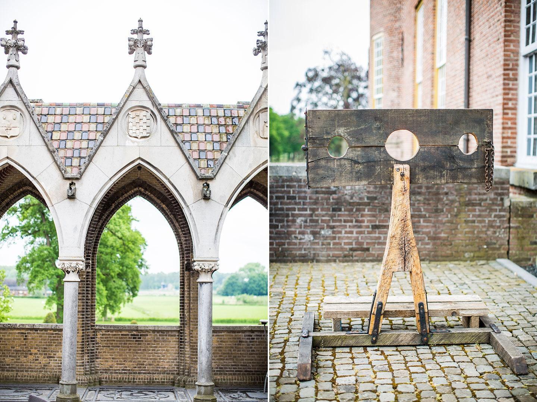 31-Kasteel-Heeswijk-bruidsreportage