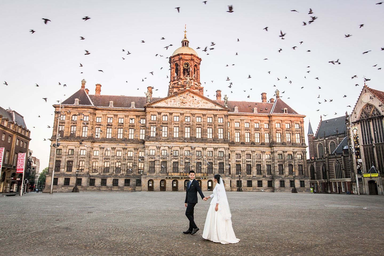 01-Amsterdam-pre-wedding