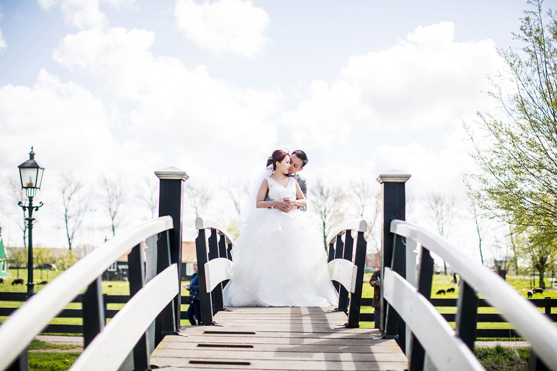 02-Zaanse-Schans-pre-wedding