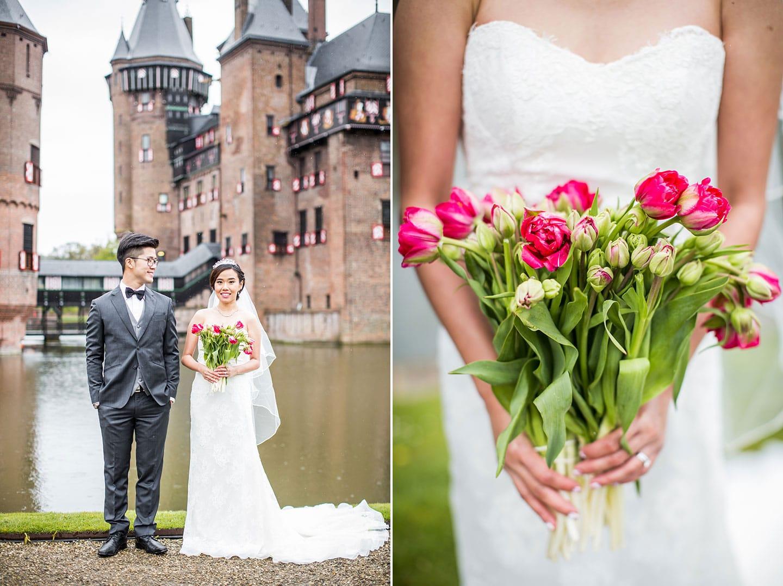 16-kasteel-de-haar-prewedding-castle-photoshoot
