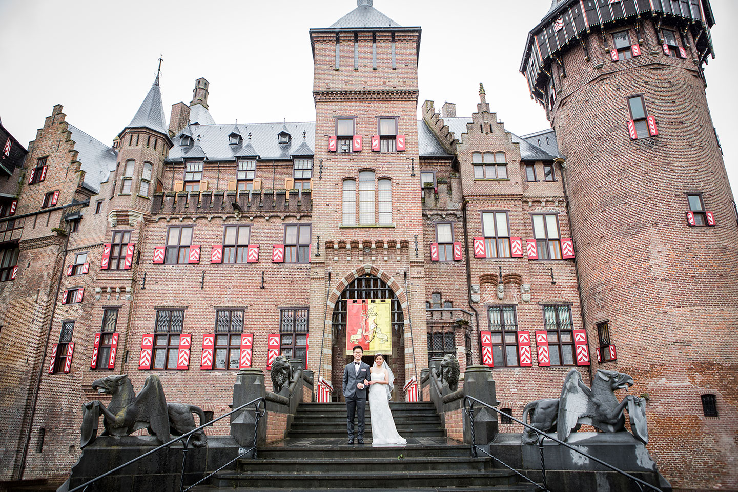 18-castle-prewedding-photoshoot-Holland
