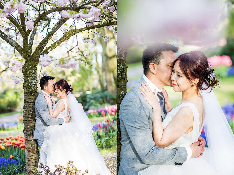 22-Keukenhof-pre-wedding-tulips