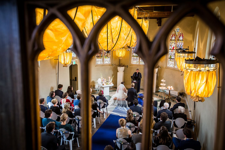 Klooster Bethlehem Bruidsfotograaf