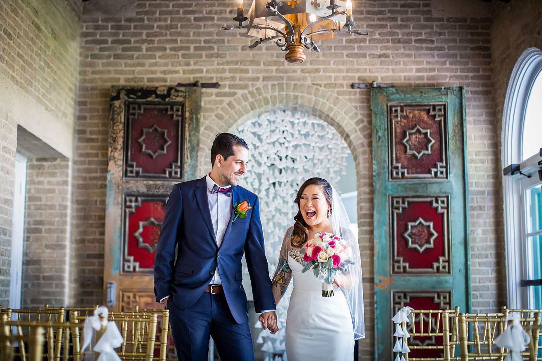 Destination Wedding Photography Miami