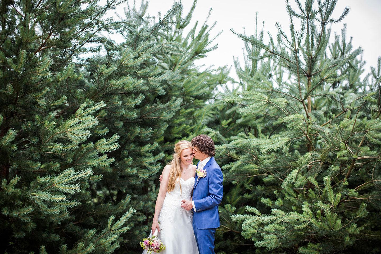 Bruidsfotografie Noord-Brabant