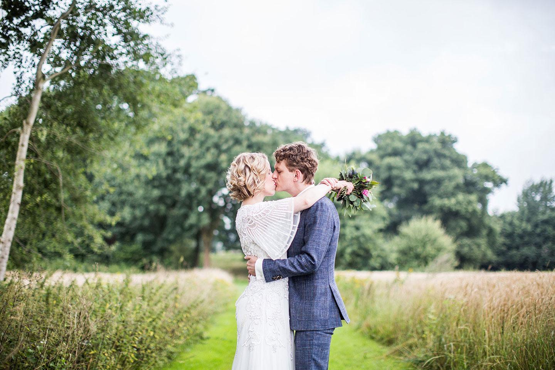 Hochzeitsfotografie Munster und Osnabruck