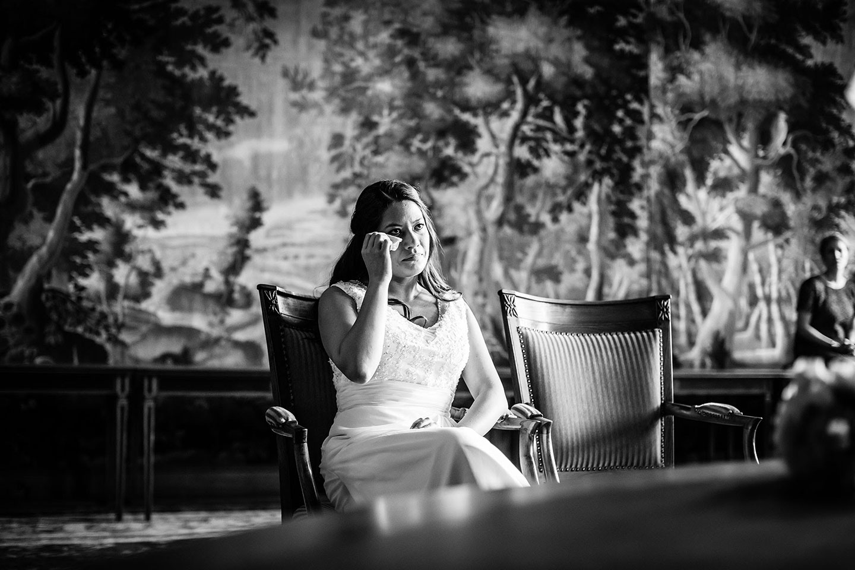 Bruidsfotografie Stadhuis Den Bosch