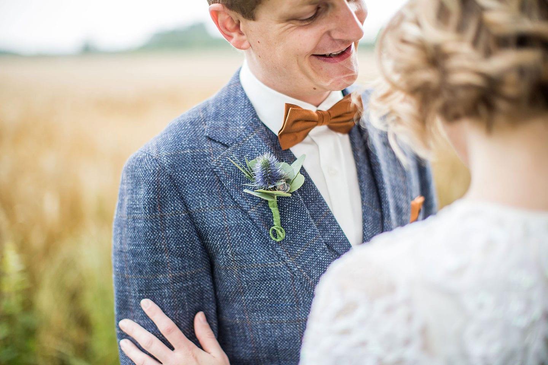 Hochzeitsfotografie Badbergen - Quackenbruck