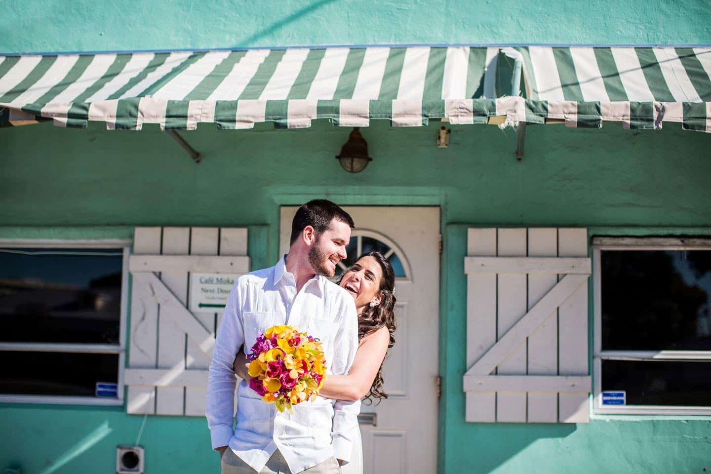 Wedding Photography Florida Keys