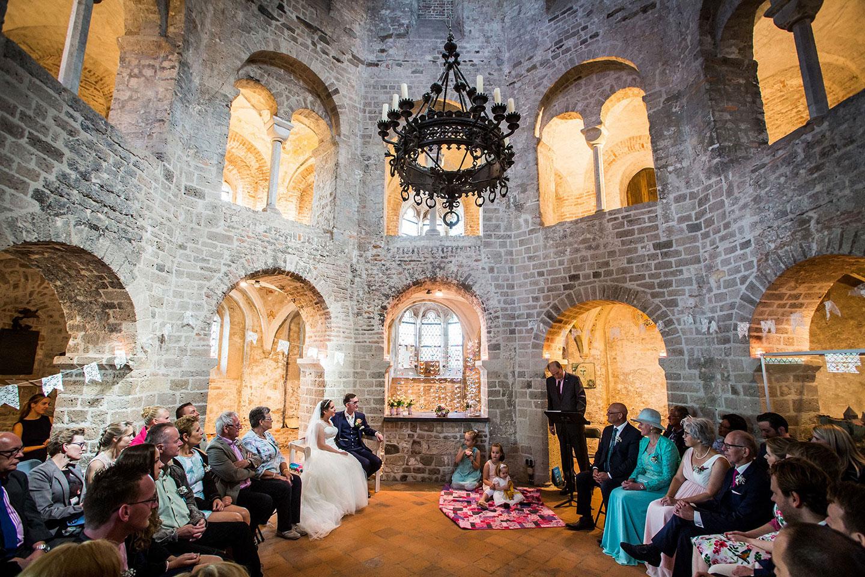 Bruidsfotografie Nijmegen Kelfkensbos