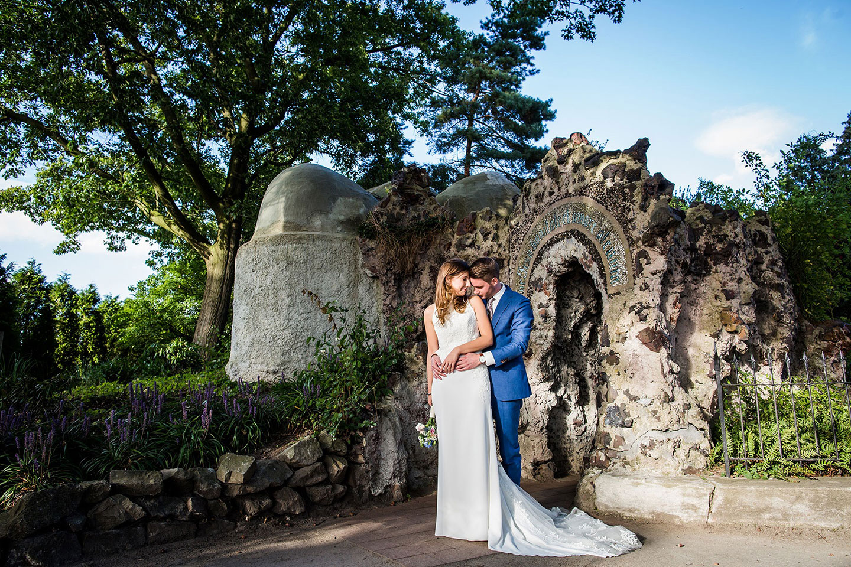 Bruidsfotografie Helmond - Beek en Donk