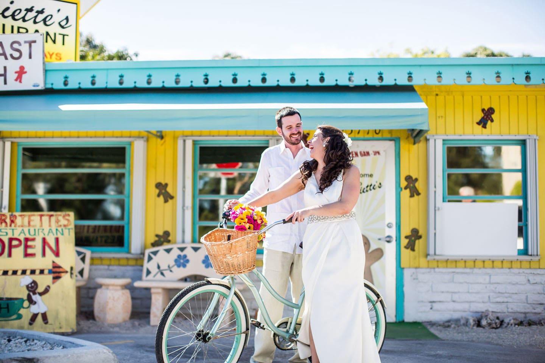 Tavernier Florida Keys Wedding