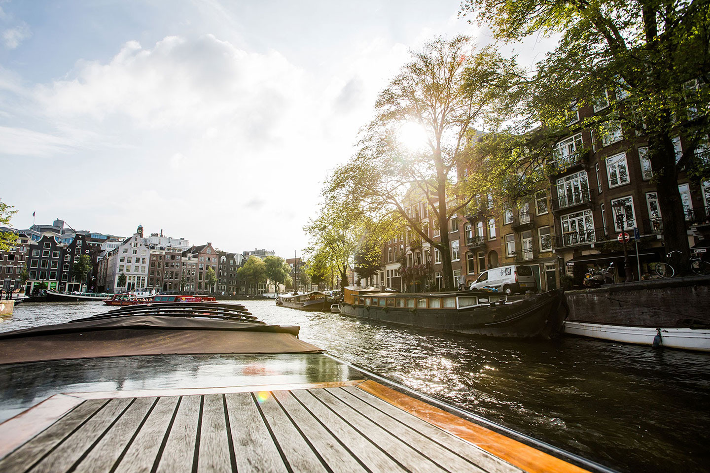 Bruidsfotografie Amsterdam Noord-Holland