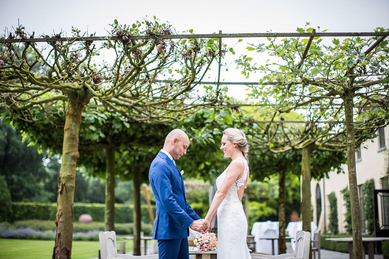 Huwelijksfotografie de Barrier Houthalen