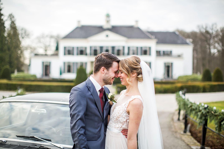 Bruidsfotografie Kasteel Engelenburg 3