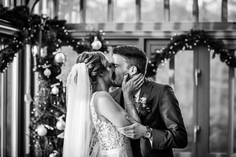 Bruidsfotografie Kasteel Engelenburg 2