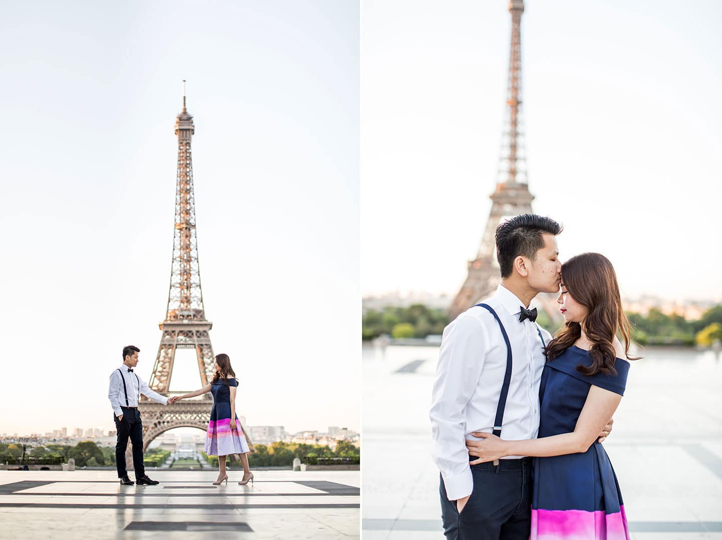 Prewedding Paris, France