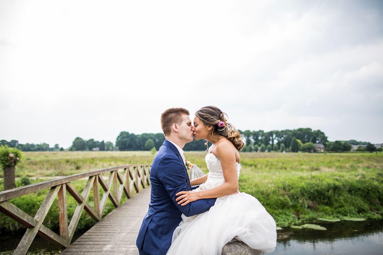 Bruiloft St. Oedenrode