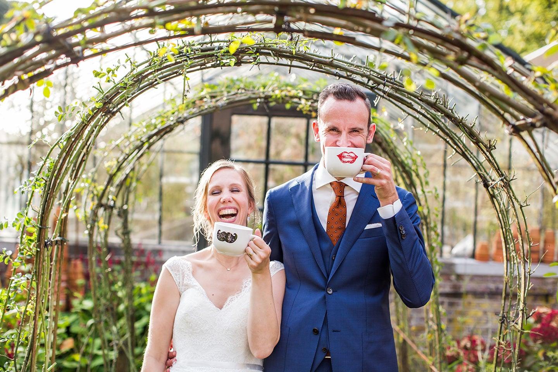 Bruiloft Kasteel Geldrop