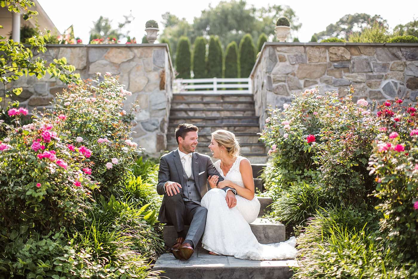 Pond View Farm Wedding Photography